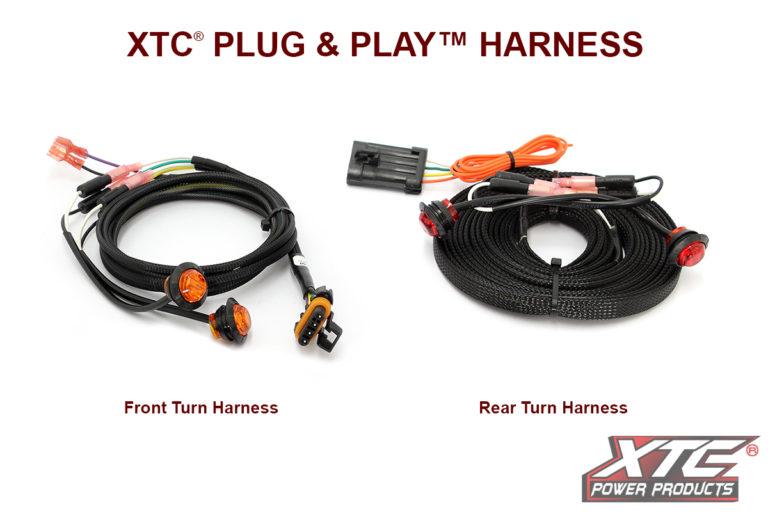 Universal Basic Plug & Play™ Turn Signal System