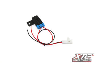 Can-Am X3 Plug & Play™ Auxiliary Power Out with ATM Fuse Holder