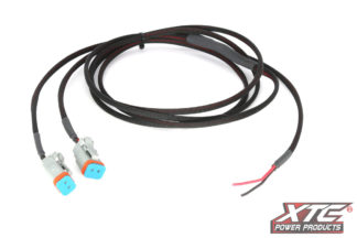 RZR XP Side Light Harness
