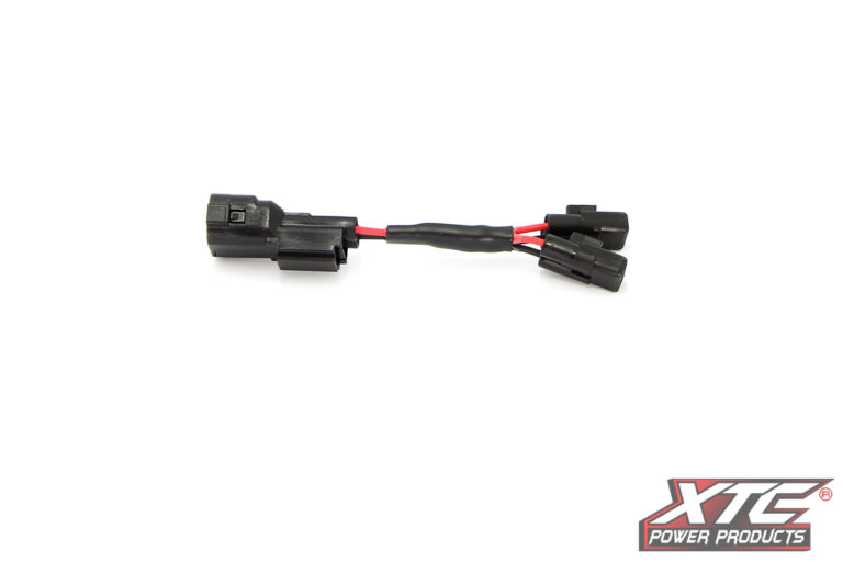Honda Talon Plug & Play™ Auxiliary Power Splitter