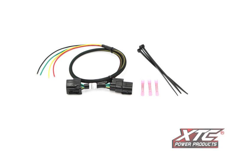 Honda Talon Plug & Play™ Stop - Tail Power Out