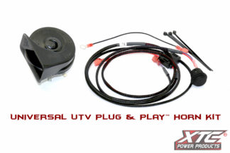 Universal Horn Kit for most UTV's