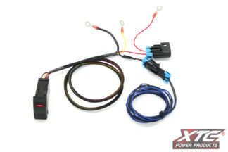 RZR XP 1 Switch Light Duty Power Control System