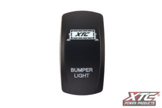 Bumper Light Bar Rocker/Actuator, Contura V, Rocker Only