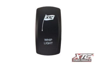 Whip Lights XTC Rocker/Actuator, Contura V, Rocker Only