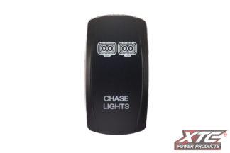 Chase Lights Rocker/Actuator, Contura V, Rocker Only