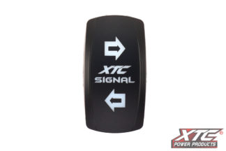 Turn Signal - XTC Vertical Rocker/Actuator, Contura V, Rocker Only
