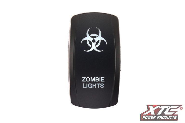 Zombie Lights Rocker/Actuator, Contura V, Rocker Only