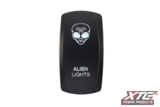 Alien Lights Rocker/Actuator, Contura V, Rocker Only