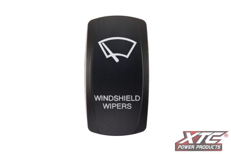 Windshield Wipers Rocker/Actuator, Contura V, Rocker Only
