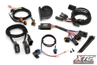 Can-Am Maverick Sport Self Canceling Turn Signal Kit