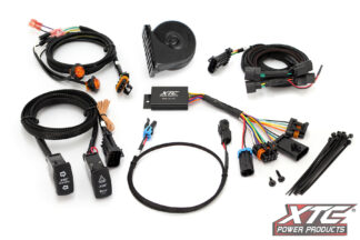 Honda Talon Plug and Play Self Canceling Turn Signal System W/Horn