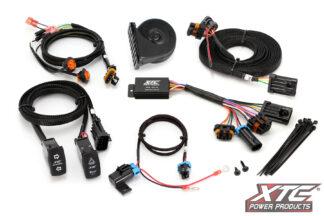 Polaris General 1000 16-18 Self-Canceling Turn Signal System