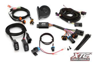 Polaris Ranger Turn Signal Kit