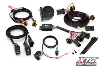 Polaris Turbo S Self-Canceling Turn Signal Kit