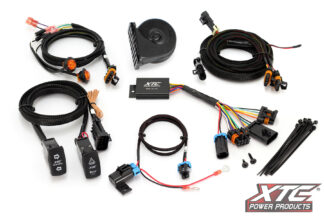 2014 RZR XP Self-Canceling Turn Signal Kit with Horn