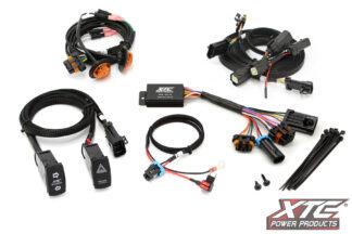 2019-20 Mahindra Roxor Self-Canceling Turn Signal Kit
