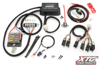 XTC 6 Switch Power Control System for Most UTV's