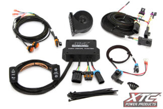 Honda Pioneer Plug and Play Turn Signal Kit with Horn