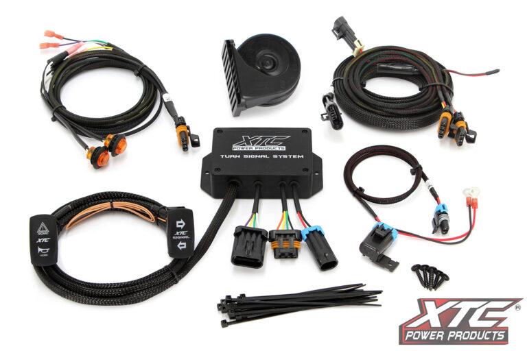 2014 Polaris RZR XP 1000 Turn Signal Kit