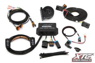 Polaris RZR Turn Signal Kit with Horn