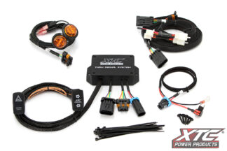 2018 Mahindra Roxor Turn Signal Kit