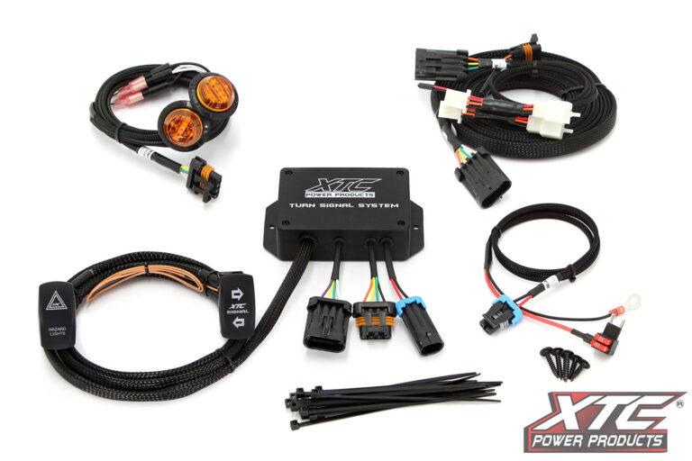 2018 Mahindra Roxor Turn Signal Kit