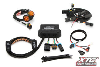 2019+ Mahindra Roxor Turn Signal Kit
