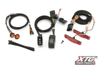 Polaris RZR RS1 Turn Signal Kit